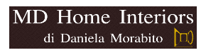 Md Home Interiors di Daniela Morabito